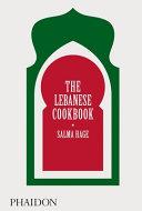 The Lebanese Cookbook Book