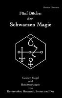 F  nf B  cher der Schwarzen Magie PDF