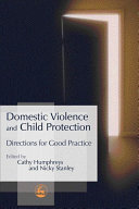 Domestic Violence and Child Protection