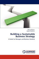 Building a Sustainable Business Strategy