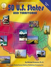 50 U.S States and Territories, Grades 5 - 8