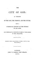 The City of God PDF