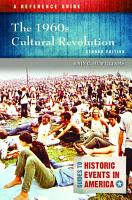 The 1960s Cultural Revolution  A Reference Guide  2nd Edition PDF