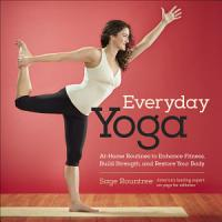 Everyday Yoga PDF