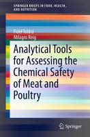Analytical Tools for Assessing the Chemical Safety of Meat and Poultry PDF