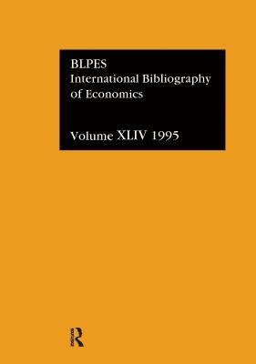 Ibss  Economics  1995 PDF