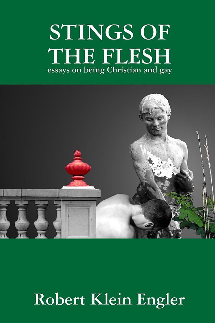 STINGS OF THE FLESH: essays on being Christian and gay