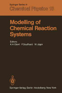 Modelling of Chemical Reaction Systems