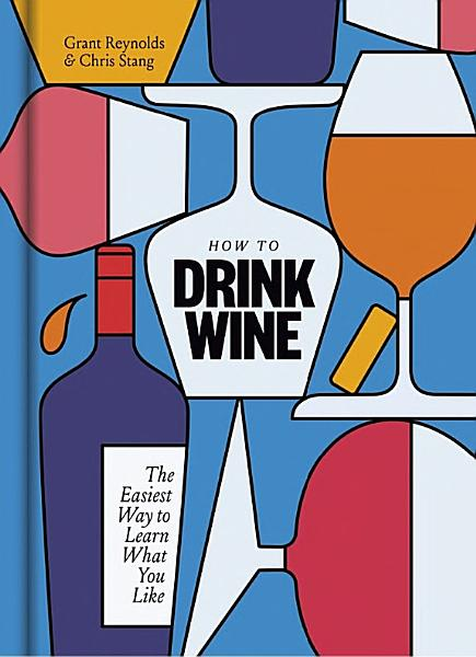 Download How to Drink Wine Book