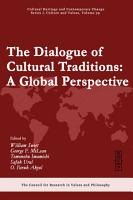 The Dialogue of Cultural Traditions PDF
