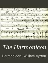 The Harmonicon: Volume 1