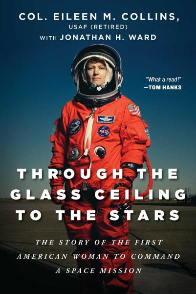Download Through the Glass Ceiling to the Stars Book