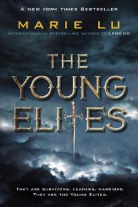 The Young Elites PDF