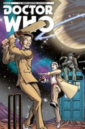Doctor Who: The Tenth Doctor Archives #9