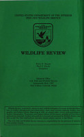 Wildlife Review PDF