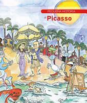 Pequeña historia de Picasso
