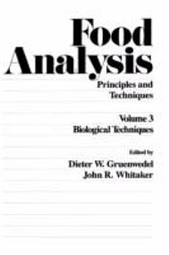 Food Analysis PDF