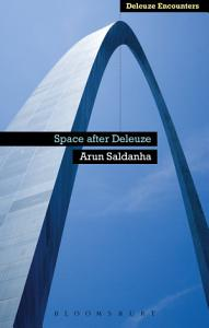 Space After Deleuze Book