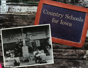 Country Schools for Iowa PDF