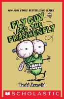 Fly Guy and the Frankenfly  Fly Guy  13  PDF