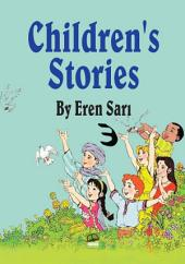 Children's Stories-3: the most beautiful stories