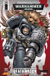 Warhammer 40,000: Deathwatch #2