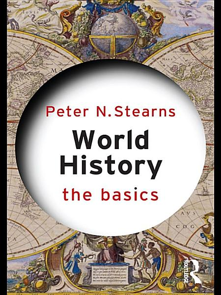 Download World History  The Basics Book