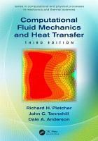 Computational Fluid Mechanics and Heat Transfer  Third Edition PDF