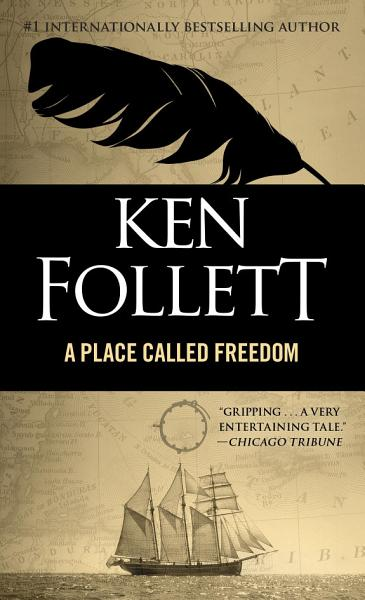 Download Place Called Freedom Book