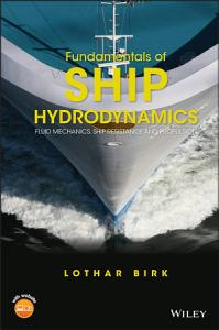 Fundamentals of Ship Hydrodynamics PDF