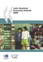 Latin American Economic Outlook 2009 PDF