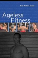 Ageless Fitness Daily Workout Journal