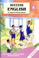 Success English STD 5