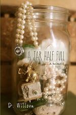 A Jar Half Full (A Memoir)