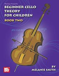 Beginner Cello Theory For Children Book Two Book PDF