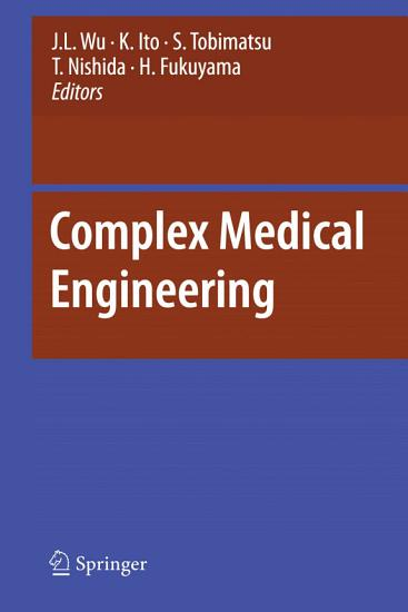 Complex Medical Engineering PDF