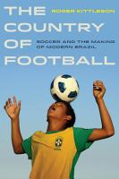 The Country of Football PDF