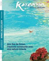 Koreana 2016 Summer (French)