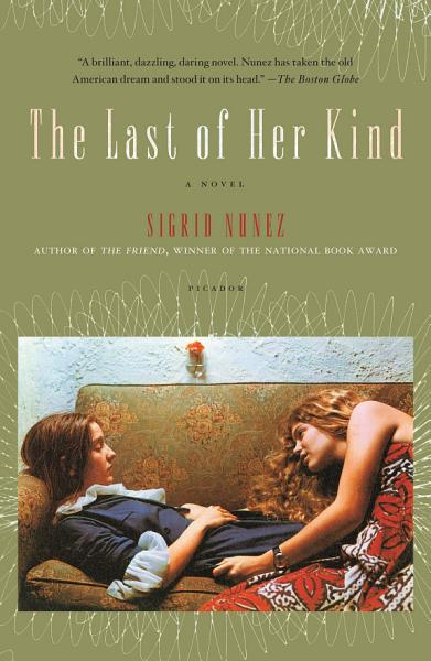 Download The Last of Her Kind Book