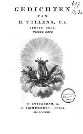 Gedichten van H. Tollens, C.z