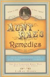 Aunt Rae's Remedies
