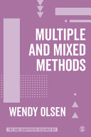 Multiple and Mixed Methods