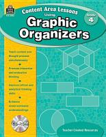 Content Area Lessons Using Graphic Organizers  Grade 4 PDF
