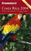 Frommer s Costa Rica 2004 PDF