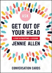 Get Out Of Your Head Conversation Cards Book PDF