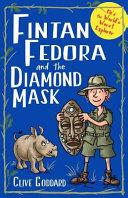 Fintan Fedora & the Diamond Mask