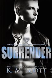 Surrender (Club X #2)