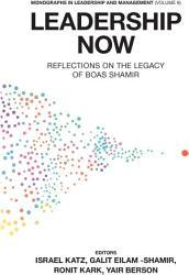 Leadership Now Book PDF
