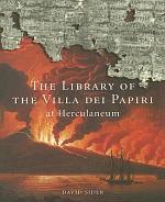 The Library of the Villa Dei Papiri at Herculaneum