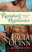 Ravished by a Highlander PDF
